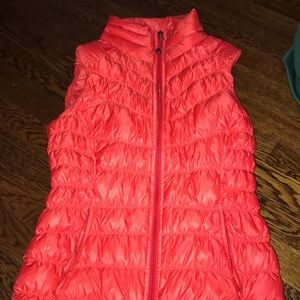 *new* Athleta Vest
